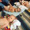 Baby Massage, E3, E15, E6, E9, E2