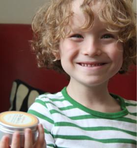eczema cream for children