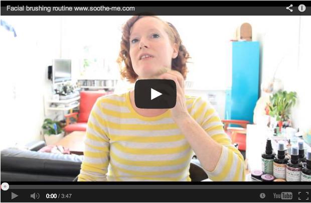 Facial_brushing_video