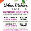 Urban makers east summer 2016