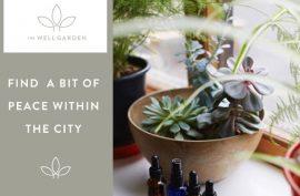 The Well Garden, Hackney Downs