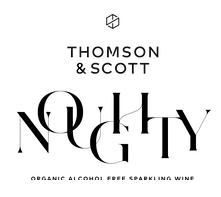 Noughty organic vegan alcohol free wine
