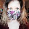 eco hand made face masks